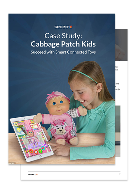 Smart Connected Toys